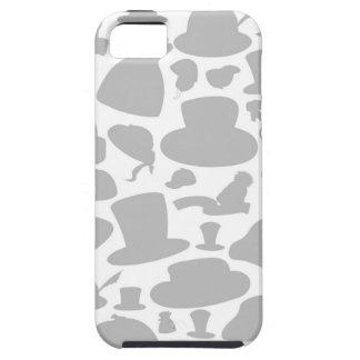 Cap a background iPhone 5 case