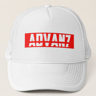 "Cap ""Advan7"" (New Product)"