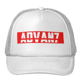 """Cap """"Advan7"""" (New Product) Trucker Hat"""