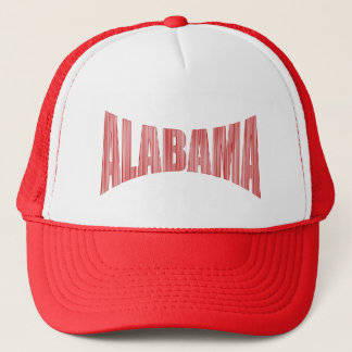 Cap ALABAMA