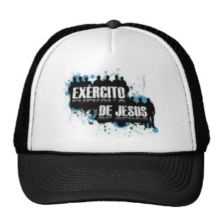 Cap Army of Jesus Trucker Hat
