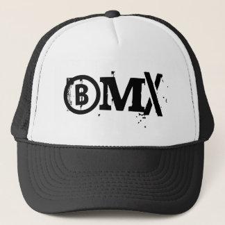 Cap BMX