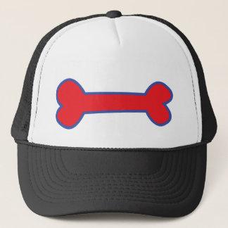 cap bone pup