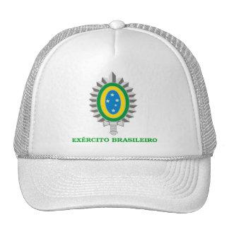 Cap Brazilian Army Trucker Hat
