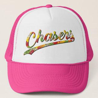 cap chasers gominolas