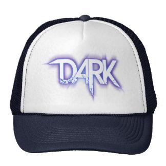 "Cap ""DARK "" Trucker Hat"