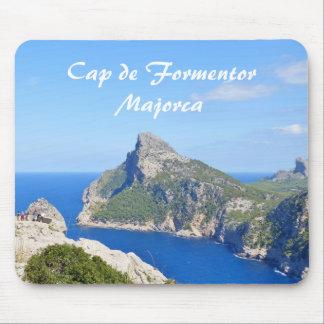 Cap de Formentor - Mallorca Mousepad