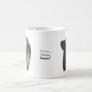 Cap El Chavo Coffee Mug