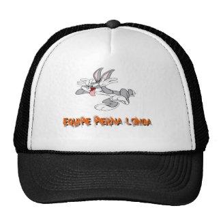 Cap Equips Long Leg Trucker Hat