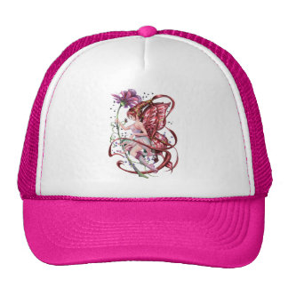 "Cap ""Fairy "" Trucker Hat"
