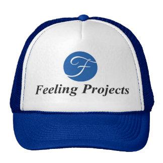 Cap Feeling Projects Trucker Hat
