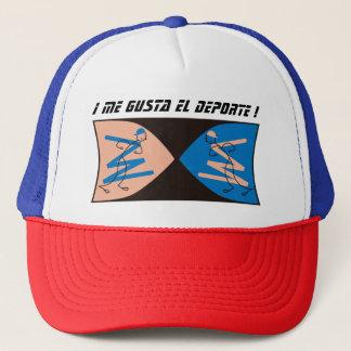 Cap for boy, cap for girl trucker hat