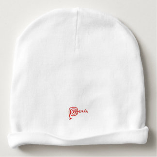 Cap for Drinks, Design Llama Baby Beanie
