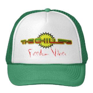 Cap Freedom Vibes Trucker Hat