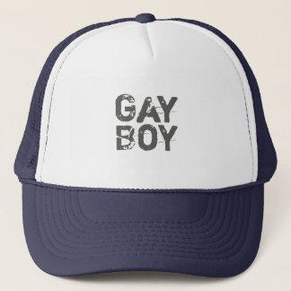 Cap GAY BOY