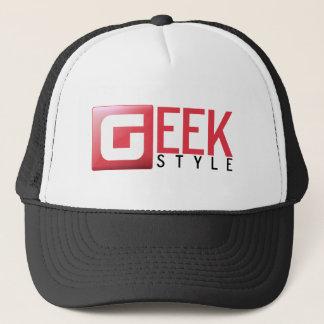 Cap Geek Style 01