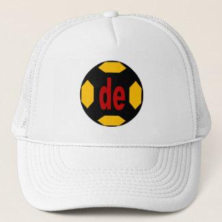 CAP    GERMANY    SPORT