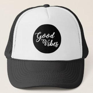 Cap Good Vibes