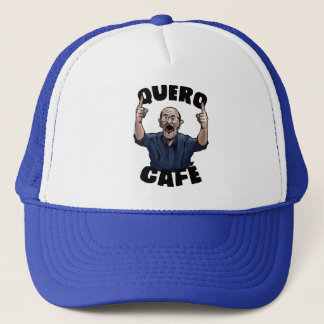 Cap I want Coffee
