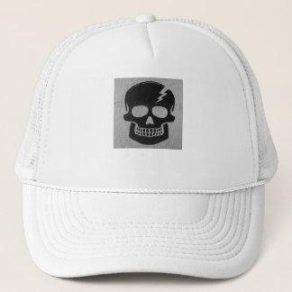 Cap Intensity Skull