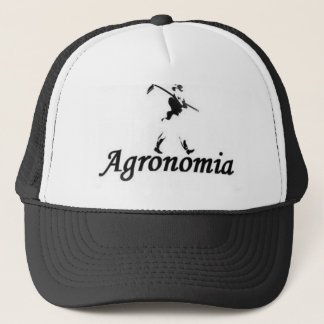Cap Johnnie Walker Agronomy
