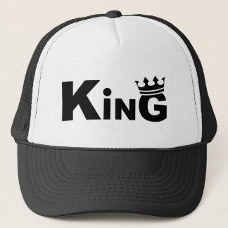 CAP KING