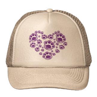 Cap Love TravelPet Trucker Hat