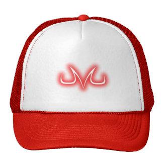 """Cap """"Majin """" Trucker Hat"""