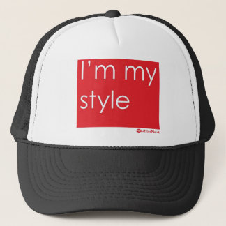 Cap My Style AfterNext