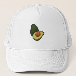 Cap of avocado