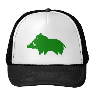 Cap of truck-driver - Wild boar of the Ardennes Trucker Hat