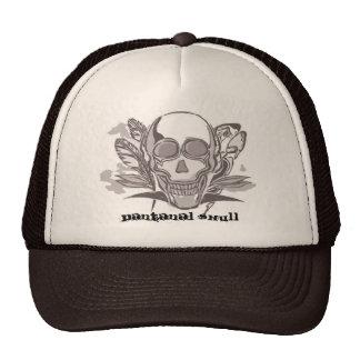 Cap Pantanal Skull Trucker Hat