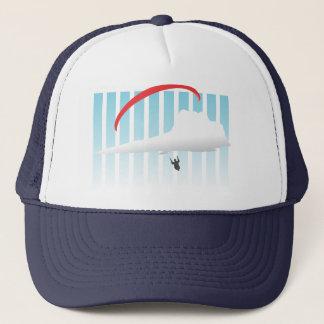 CAP PARAGLIDING TRUCKER HAT