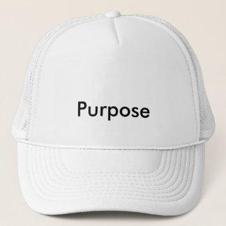 CAP purpose
