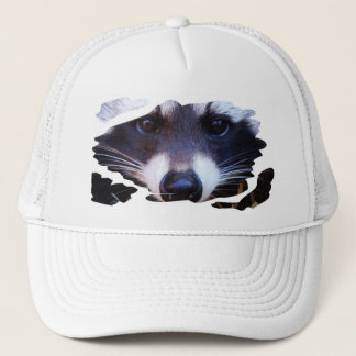 Cap RACOON RACCOON - photo: Jean Louis Glineur