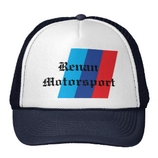 Cap Renan Motorsport Trucker Hat