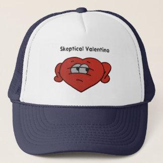 Cap Skeptical Heart