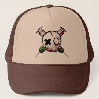 """Cap """"Skull """""""