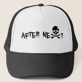 Cap Soon After Skull