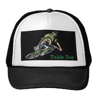 Cap Table Top Trucker Hat