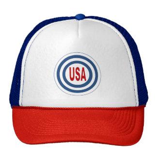 Cap   the USA Trucker Hat
