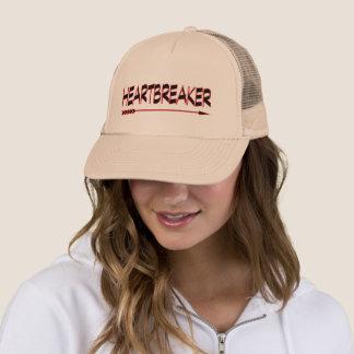 CAP to heartbreaker