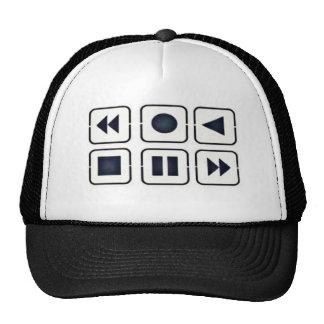 Cap To Play Trucker Hat