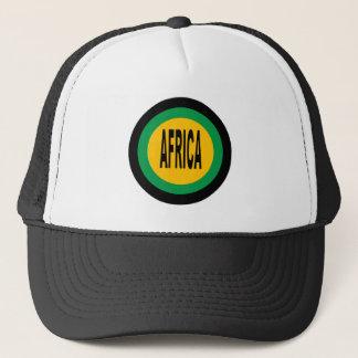 CAP TRUCKER AFRICA