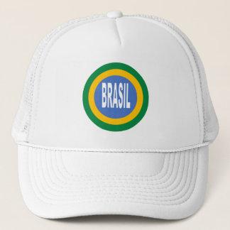 CAP TRUCKER BRASIL