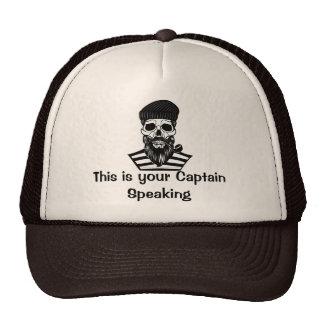 Cap Trucker Hat