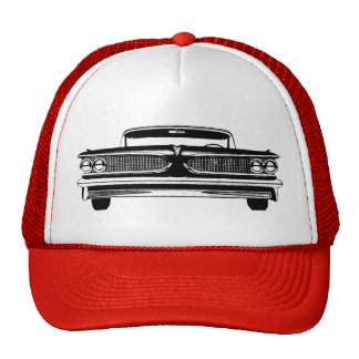 cap trucker hat