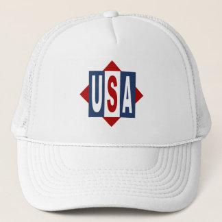 CAP TRUCKER   THE USA