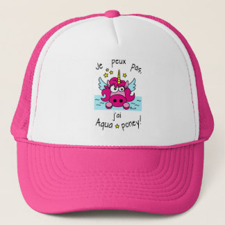 "Cap ""Unicorn, Aquaponey """