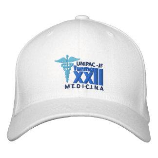 Cap Unipac XXII